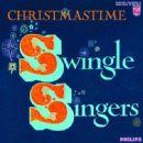 The Swingle Singers - Noëls sans Passeport