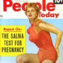 People Today Irish McCalla August 11, 1954