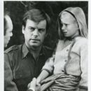 Eve Plumb With Robert Wagner