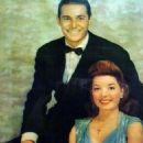 Frances Langford and Jon Hall