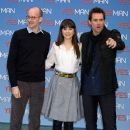 """""""Yes Man"""" - Rome Photocall"""