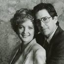 Christine Ebersole and Tim Matheson