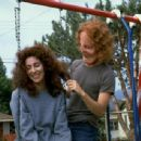 Eric Stoltz and Cher
