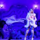 Ariana Grande – Performs at 62nd Annual Grammy Awards in Los Angeles