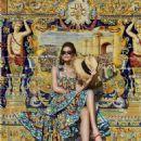 Catherine McNeil – Harper's Bazaar US Magazine (February 2019) - 454 x 556