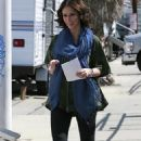 "Jennifer Love Hewitt: Back for More ""Ghost Whisperer"""