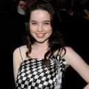 Anna Popplewell - The Chronicles Of Narnia, Prince Caspian, Madrid Premiere, 2008-06-30