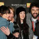 """Sundance Film Festival '07: """"The Go-Getter"""" Screening"""