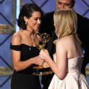 Elisabeth Moss : 69th Annual Primetime Emmy Awards - 454 x 572