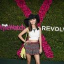 Victoria Justice People Stylewatch Revolve Fashion and Festival Event In Palm Springs