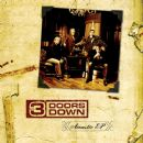3 Doors Down - Acoustic EP