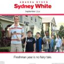 Sydney White Wallpaper - 454 x 363