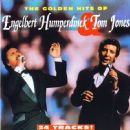 The Golden Hits Of Engelbert Humperdinck & Tom Jones