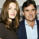 Stephanie Seymour and Peter Brant - 154 x 218