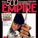 Empire Magazine Cover [United Kingdom] (14 November 2008)