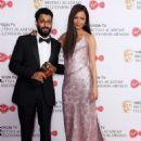 Thandie Newton – British Academy Television Awards 2017 in London - 454 x 633