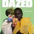 Dazed S/S 2017 - 454 x 592