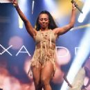 Alexandra Burke – Performs at Manchester Pride's Big Weekend in Manchester - 454 x 656