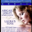 Abigail Lesley Is Back In Town/laura's Toys - 366 x 500