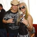 Bret Michaels and Heather Chadwell