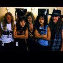 Metallica & Ozzy - 454 x 454
