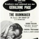 The Rainmaker (Play) - 454 x 719