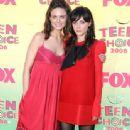 The 8th Annual Teen Choice Awards - Arrivals