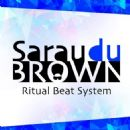 Carlinhos Brown Album - Sarau Du Brown (Ritual Beat System)