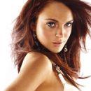 Lindsay Lohan, Michael Thomson - W Magazine - 2005