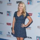 Emily Osment – 6th Annual Ping Pong 4 Purpose in LA - 454 x 689