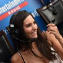 Génesis Rodríguez – SiriusXM's Entertainment Weekly Radio Channel Broadcasts From Comic-Con 2016 - Day 3 - 454 x 367