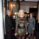 Diane Kruger – 44th Cesar Film Awards Ceremony at the Salle Pleyel in Paris 02/22/2019 - 454 x 682