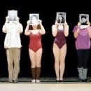 A CHORUS LINE Original 1975 Broadway Cast. Directed By Michael Bennett - 454 x 130