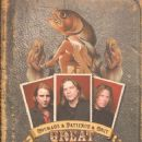 Great Big Sea - Courage and Patience and Grit: In Concert [DVD/CD]