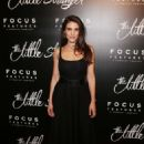 Luisa Moraes – 'The Little Stranger' Premiere in New York