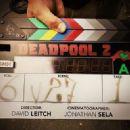 Deadpool 2 (2018) - 454 x 328