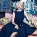 Naomi Watts - Town & Country Magazine Pictorial [United States] (September 2014)