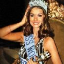 Miss Universe 1974 contestants