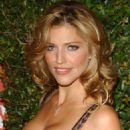 Tricia Helfer - Scream Fest At Greek Theater In Los Angeles, 19.10.2007.