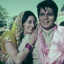 Saira Banu and Dilip Kumar - 454 x 391