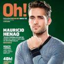 Mauricio Hénao - 454 x 639
