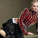 Lara Stone - Vogue Magazine Pictorial [Turkey] (October 2016) - 454 x 302