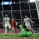 Real Madrid - Bayern Munich - 454 x 291