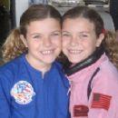 Rachel and Amanda Pace - 231 x 258