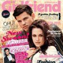 Delta Goodrem - Girlfriend Magazine [Australia] (January 2010)