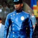 Lt. Parker Barnes
