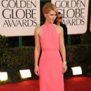 Claire Danes at the 68th Annual Golden Globe Awards at The Beverly Hilton hotel January 16, 2011 in Beverly Hills