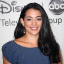Natalie Martinez - Disney ABC Television Group's Summer TCA Party At The Beverly Hilton On August 1, 2010 In Beverly Hills, California