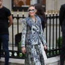 Olivia Palermo – 2019 Paris Fashion Week – Christian Dior Haute Couture FW 2019-20 - 454 x 681