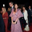 Lisa Snowdon – Red carpet for the Pride Of Britain Awards in London - 454 x 611